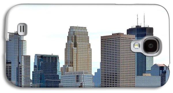 Minneapolis Galaxy S4 Case