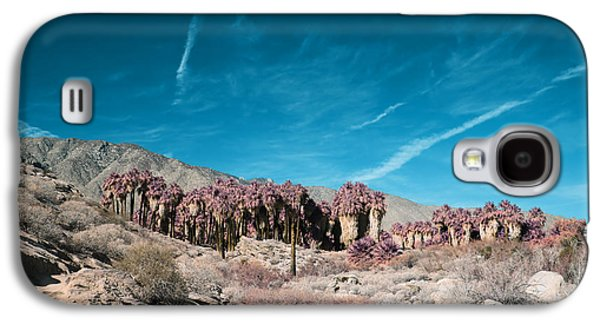 Mirage Galaxy S4 Case by Laurie Search