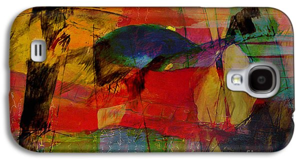 Mirage Galaxy S4 Case by Marvin Blaine