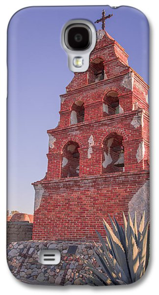 Mission Bells Galaxy S4 Case