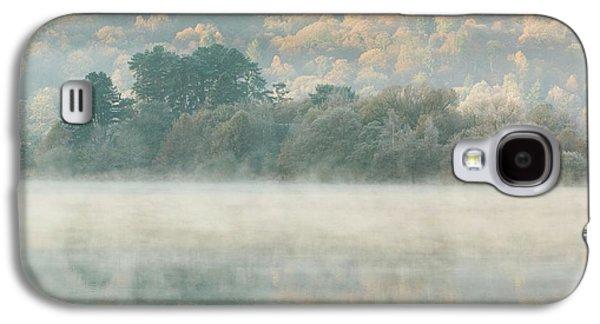 Mist Over Grasmere Galaxy S4 Case