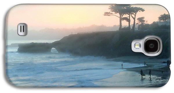 Misty Santa Cruz Galaxy S4 Case