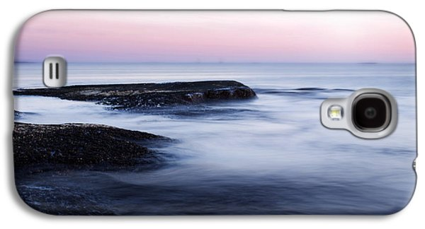 Misty Sea Galaxy S4 Case by Nicklas Gustafsson