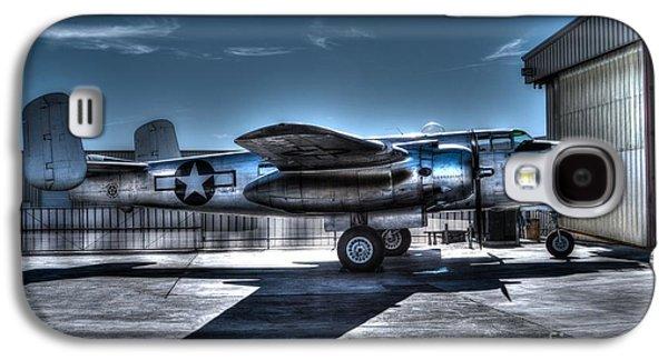 Mitchell B-25j Galaxy S4 Case