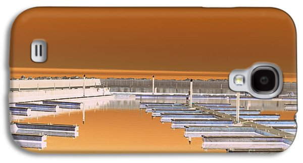 Mocha Dock Galaxy S4 Case