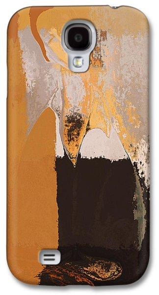 Modern From Classic Art Portrait - 073044049-02-85 Galaxy S4 Case