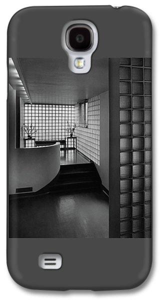 Modern Hallway Galaxy S4 Case by Hedrich-Blessing