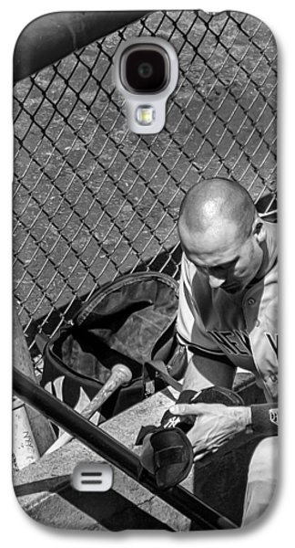Moment Of Reflection Galaxy S4 Case