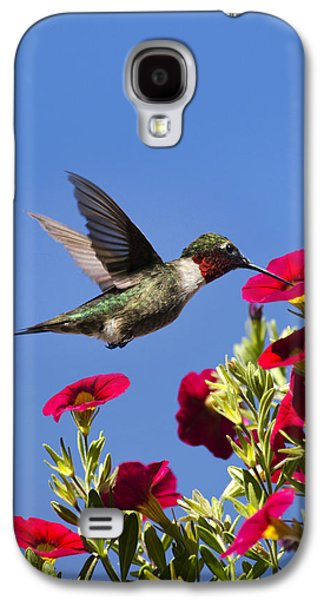 Moments Of Joy Galaxy S4 Case by Christina Rollo