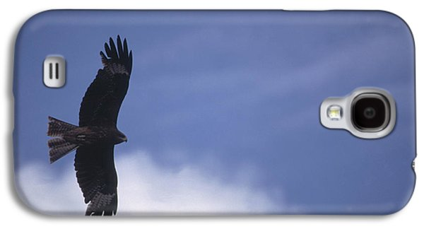 Condor Galaxy S4 Case - Mongolia by Anonymous