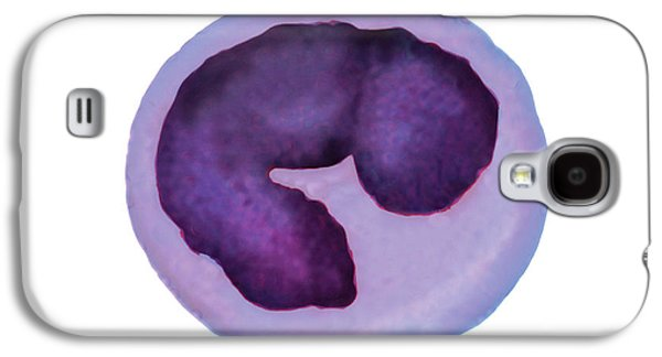 Monocyte Blood Cell Galaxy S4 Case