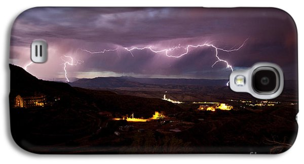Monsoon Lightning Jerome Galaxy S4 Case