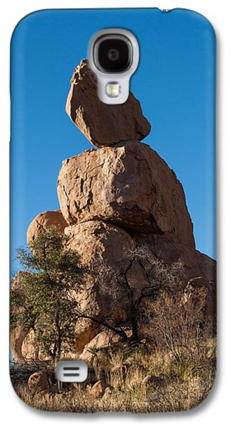 Monument Galaxy S4 Case