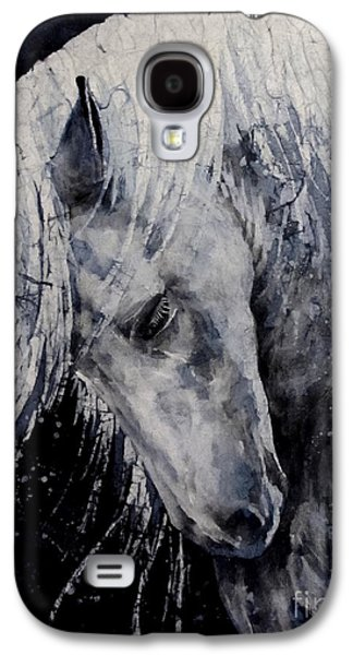 Moody Blues Galaxy S4 Case by Hailey E Herrera