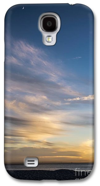 Moon Over Doheny Galaxy S4 Case