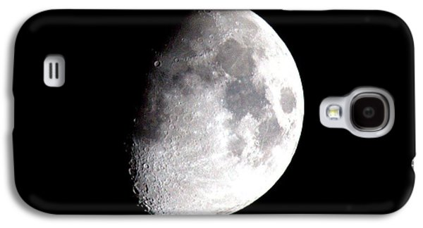 Laura's Moon Galaxy S4 Case
