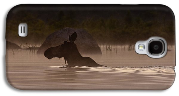 Moose Swim Galaxy S4 Case