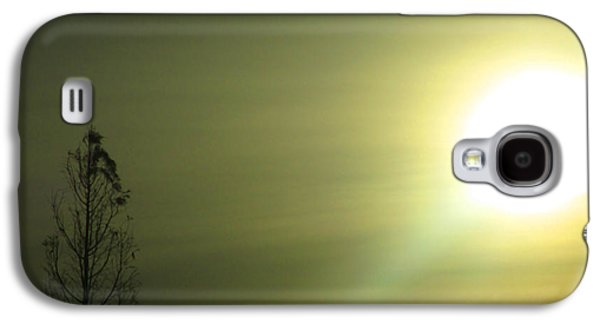 Morning Blur Galaxy S4 Case