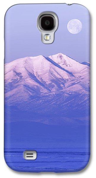 Morning Moon Galaxy S4 Case