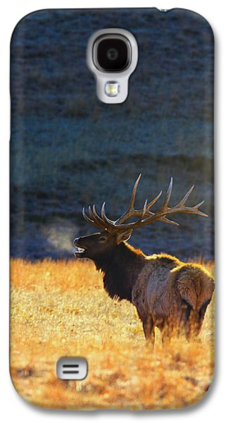 Morning Breath Galaxy S4 Case