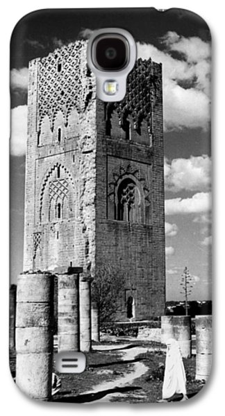 Morocco Hassan Tower Galaxy S4 Case