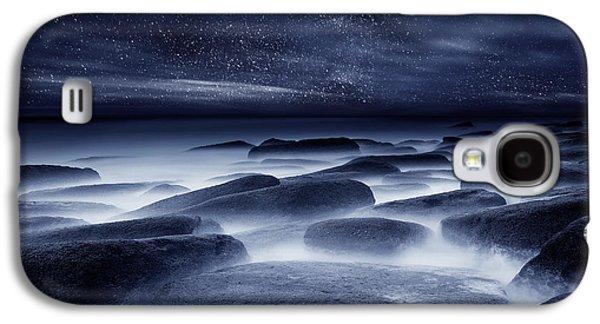 Beach Galaxy S4 Case - Morpheus Kingdom by Jorge Maia