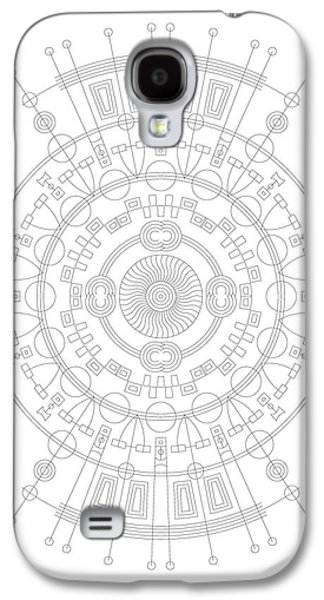 Mother Galaxy S4 Case
