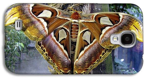 Atlas Moth Galaxy S4 Case