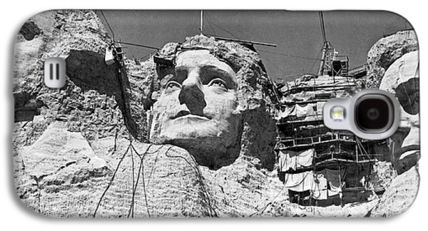 Mount Rushmore In South Dakota Galaxy S4 Case