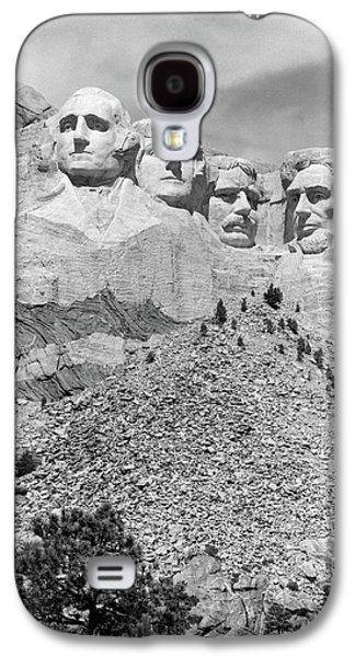 Mount Rushmore South Dakota Usa Galaxy S4 Case