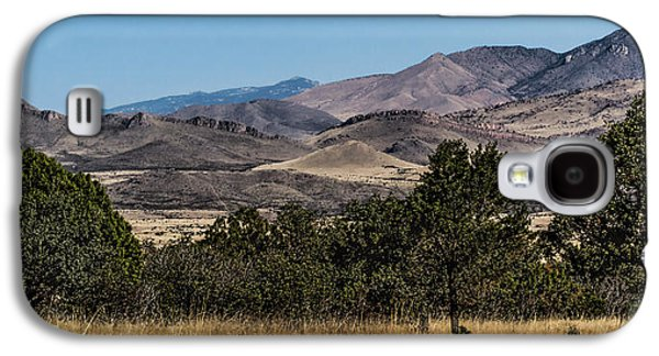 Mountain Vista Galaxy S4 Case