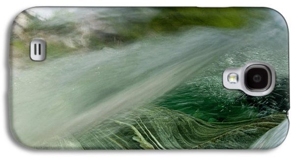 Mountainriver In Lavertezzo, Tessin Galaxy S4 Case