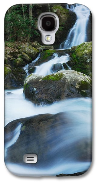 Mouse Creek Falls In Colour Galaxy S4 Case