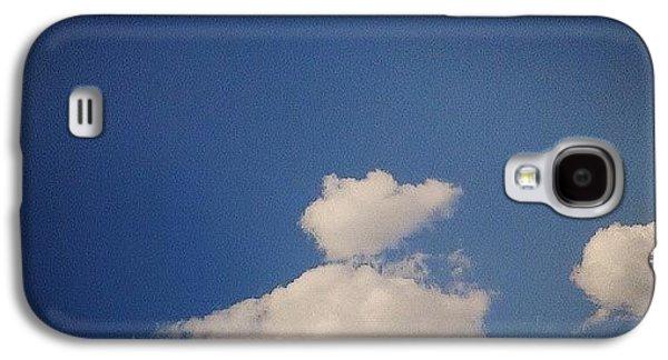 Bright Galaxy S4 Case - Mouse by Raimond Klavins