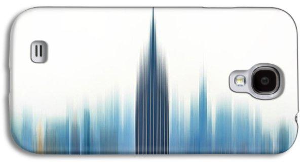 Moving An Empire Galaxy S4 Case