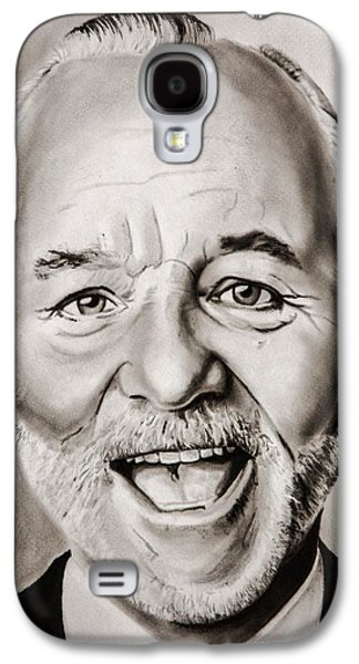 Mr Bill Murray Galaxy S4 Case by Brian Broadway