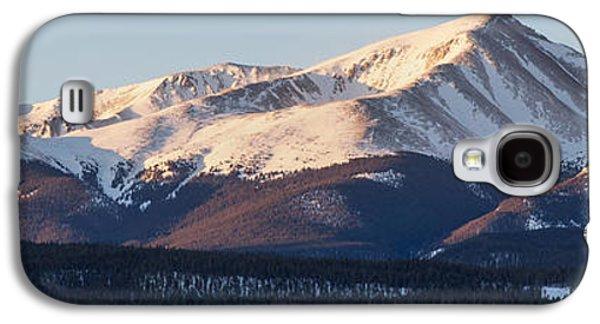 Mt. Elbert Galaxy S4 Case