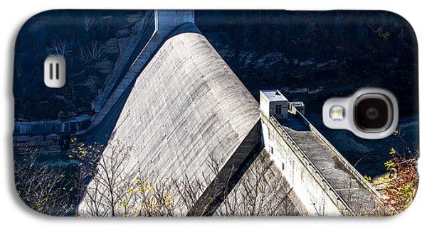Mt Morris Dam Galaxy S4 Case