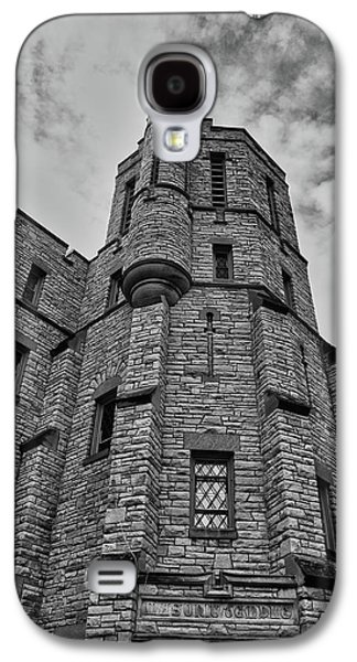 Museum At The Castle  8301 Galaxy S4 Case