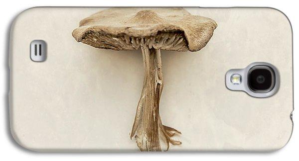 Mushroom Galaxy S4 Case