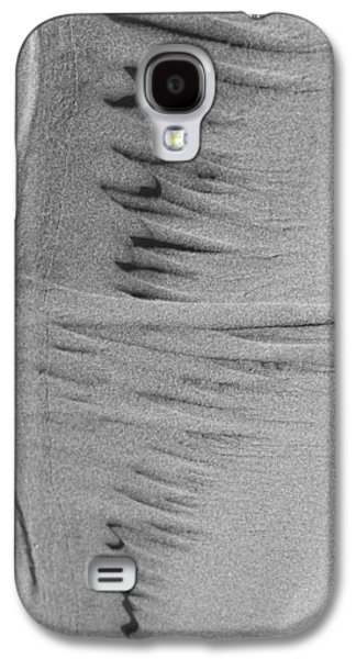 Music Of Sand Galaxy S4 Case