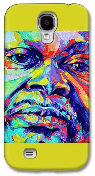Musical Genuis Galaxy S4 Case by Derrick Higgins