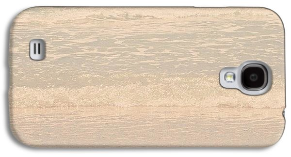 Beautiful Galaxy S4 Case - My Favorite Place To Be! #beach #ocean by Georgia Fowler