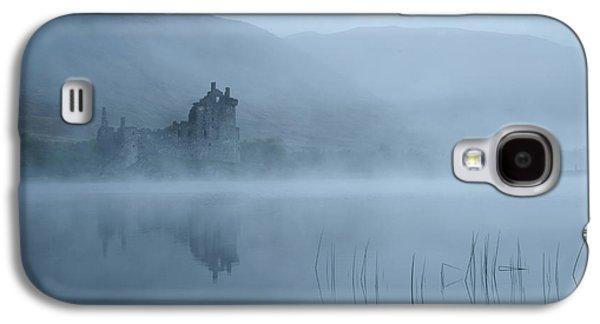 Castle Galaxy S4 Case - Mysterious by Susanne Landolt