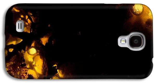 Na Eleven Galaxy S4 Case by Kika Pierides