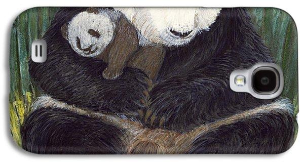 Nap Time Galaxy S4 Case by Komi Chen