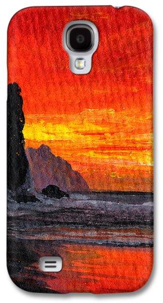 Napali  Galaxy S4 Case