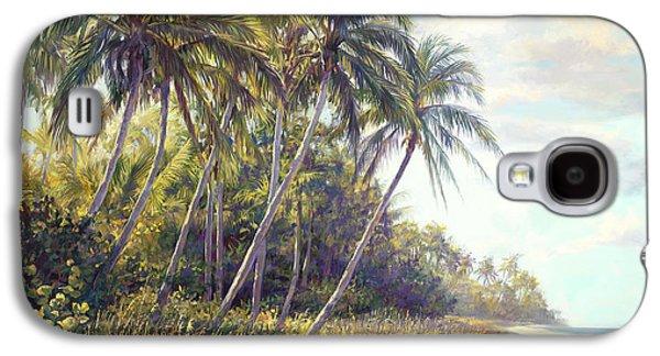 Naples Beach Access Galaxy S4 Case