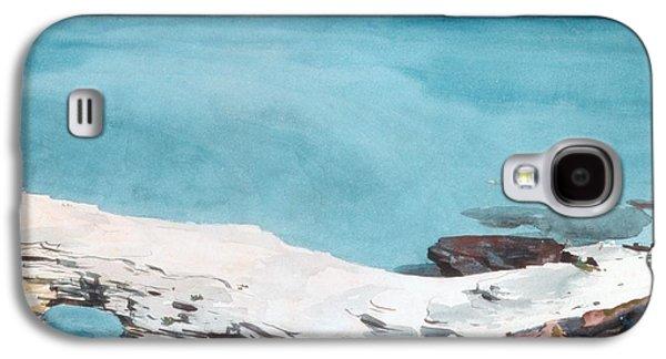 Natural Bridge Bermuda Galaxy S4 Case