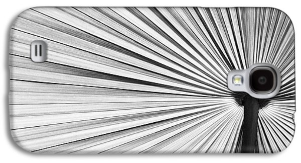 Natural Expolsion Galaxy S4 Case by Sabrina L Ryan